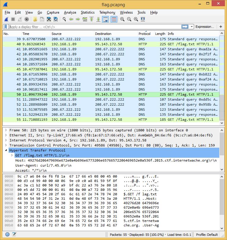 Wireshark Ctf Challenges